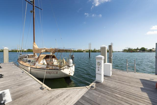 1801 N Roosevelt Boulevard #30, Key West, FL 33040 (MLS #585730) :: Key West Luxury Real Estate Inc