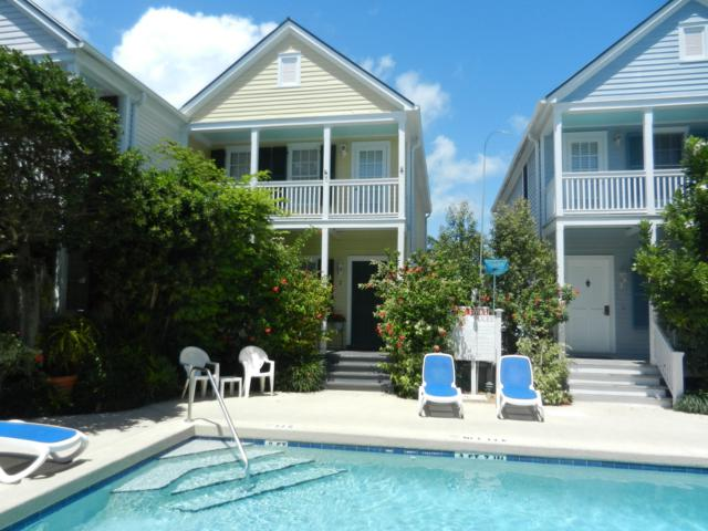 606 Truman Avenue #2, Key West, FL 33040 (MLS #585735) :: Brenda Donnelly Group