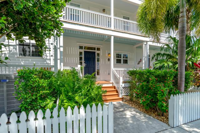 11600 1st Avenue Gulf #35, Marathon, FL 33050 (MLS #585737) :: Coastal Collection Real Estate Inc.