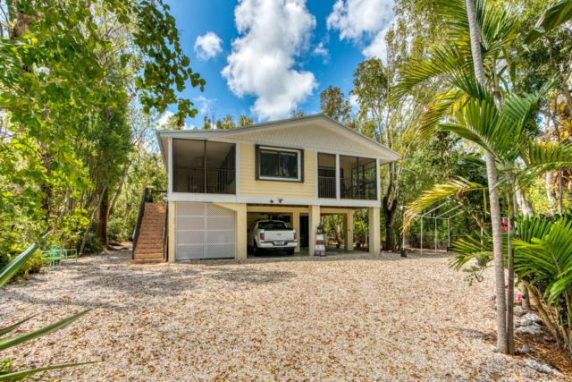 355 Buttonwood Shores Drive, Key Largo, FL 33037 (MLS #585739) :: Conch Realty