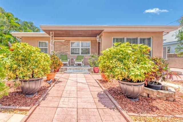 1618 Laird Street, Key West, FL 33040 (MLS #585743) :: Jimmy Lane Real Estate Team