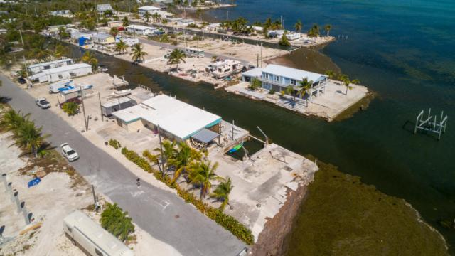 31479 Ave H, Big Pine Key, FL 33043 (MLS #585749) :: Brenda Donnelly Group