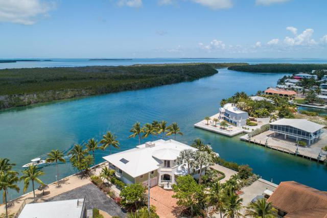 160 Stromboli Drive, Plantation Key, FL 33036 (MLS #585753) :: Doug Mayberry Real Estate