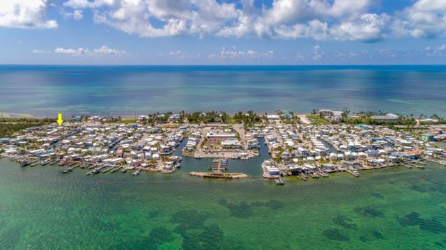 65821 Overseas Highway #396, Long Key, FL 33001 (MLS #585754) :: Conch Realty
