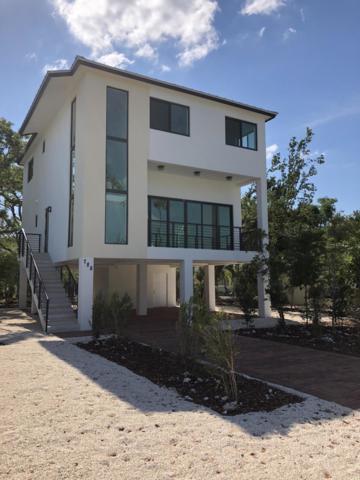 788 Bostwick Drive, Key Largo, FL 33037 (MLS #585755) :: Key West Luxury Real Estate Inc