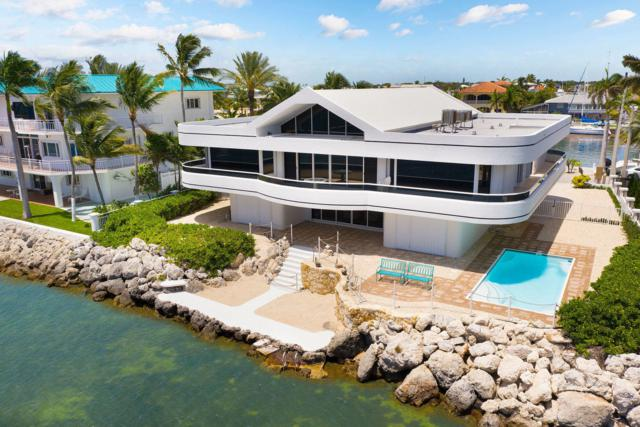 557 Ocean Cay Drive, Key Largo, FL 33037 (MLS #585756) :: Coastal Collection Real Estate Inc.