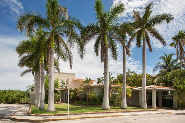 3222 Riviera Drive, Key West, FL 33040 (MLS #585760) :: Coastal Collection Real Estate Inc.