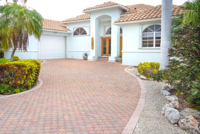 300 13Th Street, Key Colony, FL 33051 (MLS #585785) :: Coastal Collection Real Estate Inc.