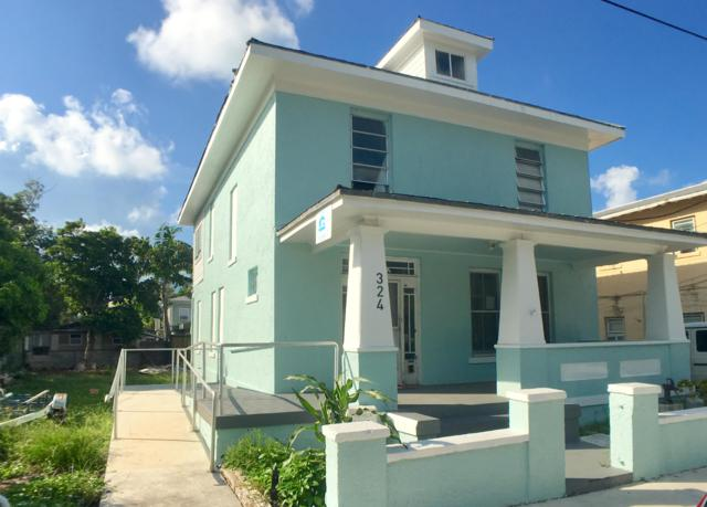324 Truman Avenue, Key West, FL 33040 (MLS #585789) :: Doug Mayberry Real Estate