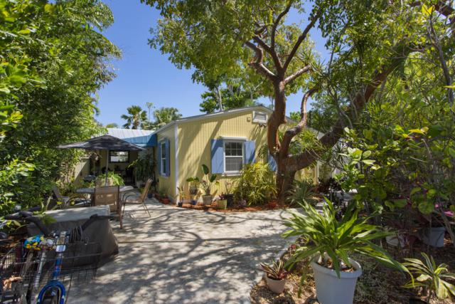1324 Seminary Street A, Key West, FL 33040 (MLS #585790) :: Doug Mayberry Real Estate