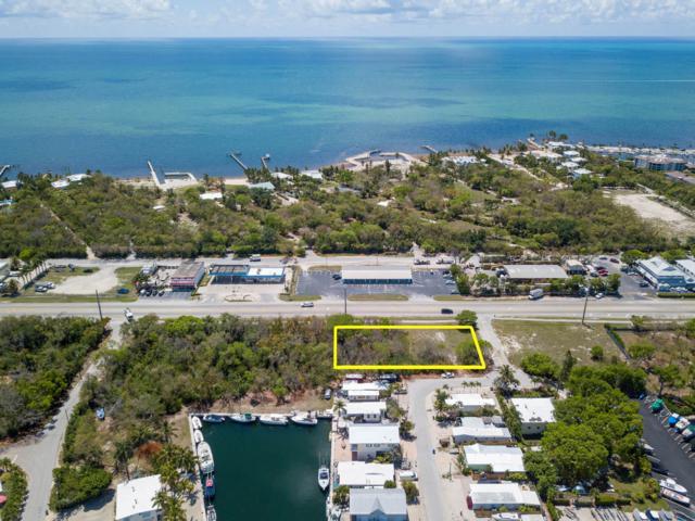 MM 88.62 Overseas & Village St Highway, Plantation Key, FL 33070 (MLS #585794) :: Key West Luxury Real Estate Inc