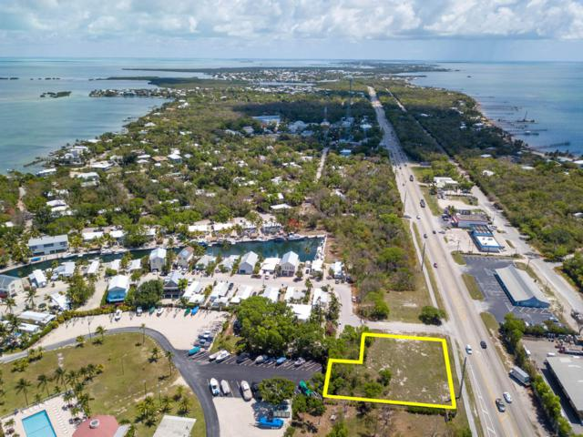 MM 88.61 Overseas And Village St Highway, Plantation Key, FL 33070 (MLS #585795) :: Key West Luxury Real Estate Inc