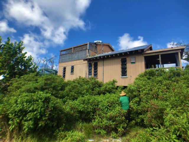 1388 Avenue B, Big Pine Key, FL 33043 (MLS #585796) :: Coastal Collection Real Estate Inc.