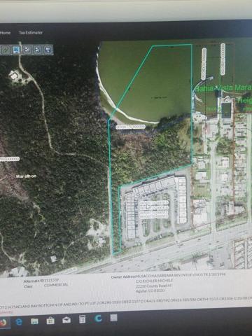 58000 Overseas Highway, Marathon, FL 33052 (MLS #585799) :: Key West Luxury Real Estate Inc