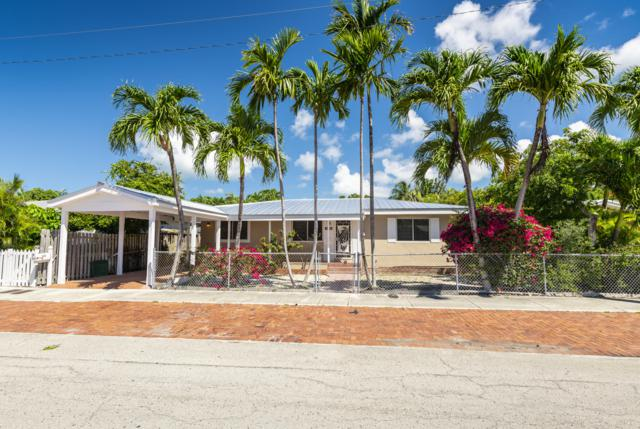 1415 Rose Street, Key West, FL 33040 (MLS #585800) :: Doug Mayberry Real Estate