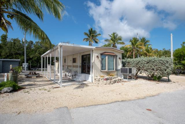 101551 Overseas Highway #39, Key Largo, FL 33037 (MLS #585802) :: Coastal Collection Real Estate Inc.