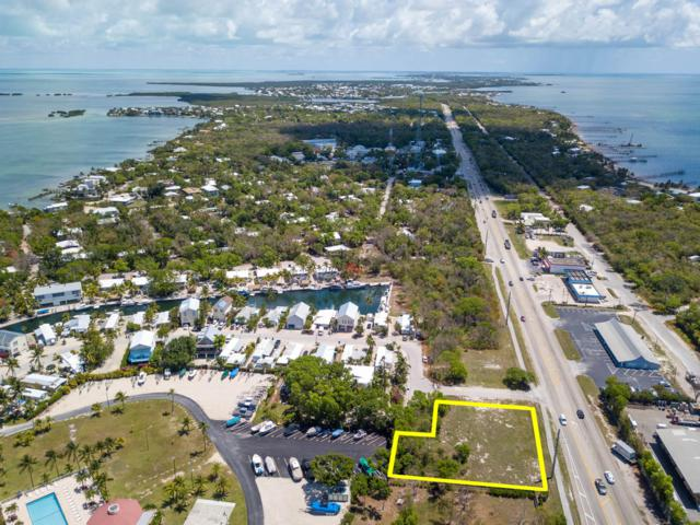 MM 88.61 Overseas And Village St Highway, Plantation Key, FL 33070 (MLS #585806) :: Key West Luxury Real Estate Inc