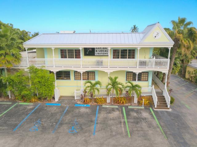 82779 Overseas Highway, Upper Matecumbe Key Islamorada, FL 33036 (MLS #585814) :: Coastal Collection Real Estate Inc.