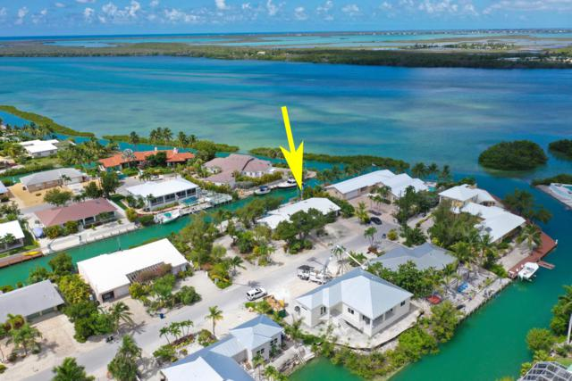 20736 W 5Th Avenue, Cudjoe Key, FL 33042 (MLS #585818) :: Key West Luxury Real Estate Inc