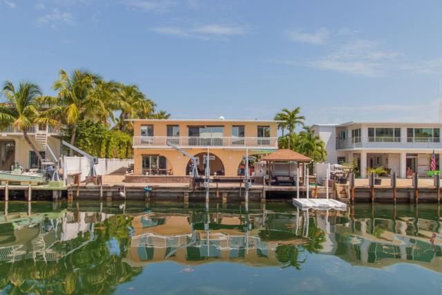 125 Valencia Drive, Plantation Key, FL 33036 (MLS #585826) :: Coastal Collection Real Estate Inc.