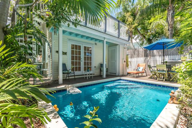 412 Louisa Street, Key West, FL 33040 (MLS #585827) :: Doug Mayberry Real Estate