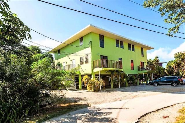 109 Stirrup Key Woods Road 1B2, Marathon, FL 33050 (MLS #585831) :: Key West Property Sisters