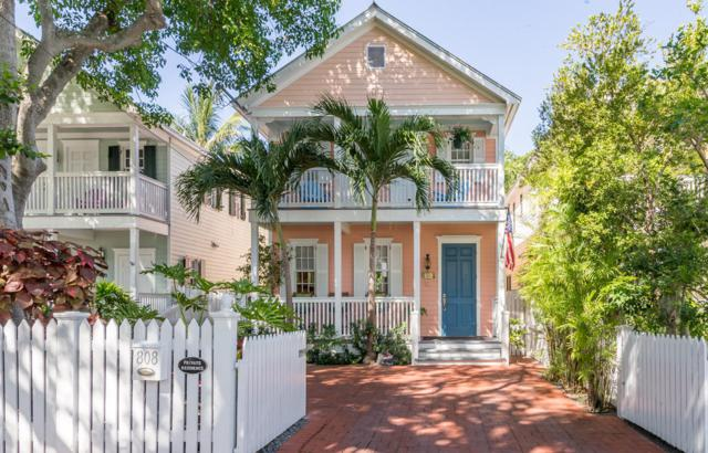 808 Shavers Lane, Key West, FL 33040 (MLS #585833) :: Coastal Collection Real Estate Inc.