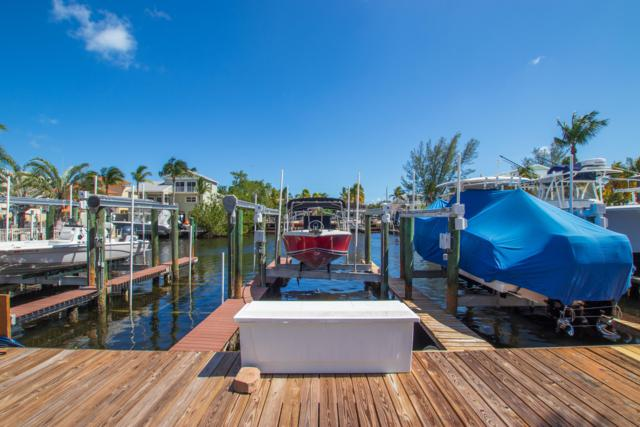 164 Ocean Bay Drive 1-C, Key Largo, FL 33037 (MLS #585834) :: Key West Property Sisters