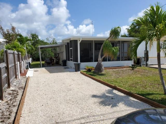 553 Oldsmar Lane, Key Largo, FL 33037 (MLS #585839) :: Coastal Collection Real Estate Inc.