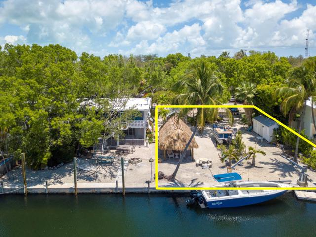 90 Monroe Drive, Plantation Key, FL 33070 (MLS #585840) :: Doug Mayberry Real Estate