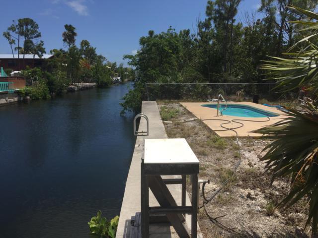 1633 Lantana Lane, Big Pine Key, FL 33043 (MLS #585847) :: Coastal Collection Real Estate Inc.