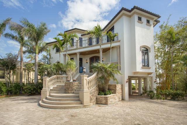 49 Cannon Royal Drive, Shark Key, FL 33040 (MLS #585850) :: Jimmy Lane Home Team