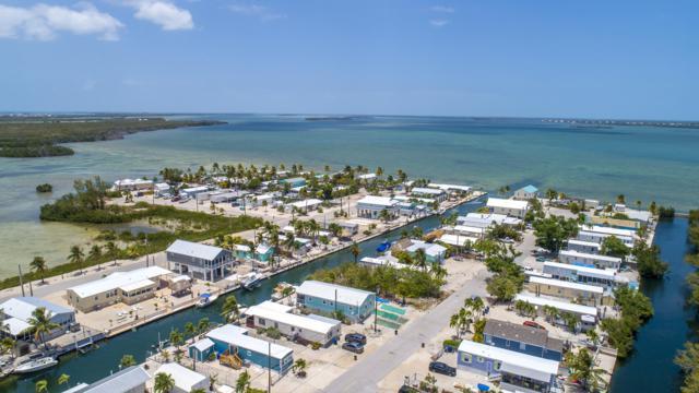 Lot 26 Pine Channel Drive, Little Torch Key, FL 33042 (MLS #585856) :: Vacasa Florida LLC