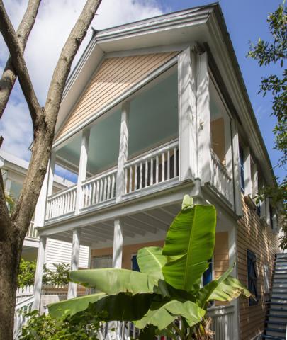 1012 Packer Street 7A, Key West, FL 33040 (MLS #585860) :: Jimmy Lane Real Estate Team