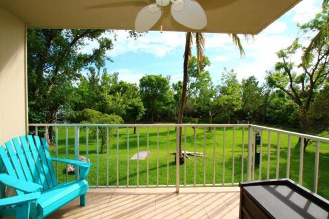 88500 Overseas Highway #125, Plantation Key, FL 33070 (MLS #585866) :: Doug Mayberry Real Estate