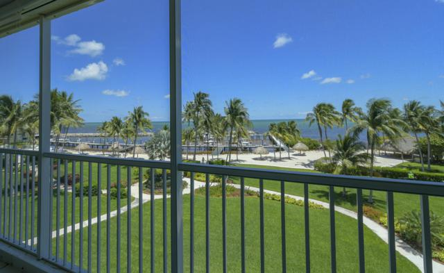 87851 Old Highway P31, Plantation Key, FL 33036 (MLS #585868) :: Doug Mayberry Real Estate