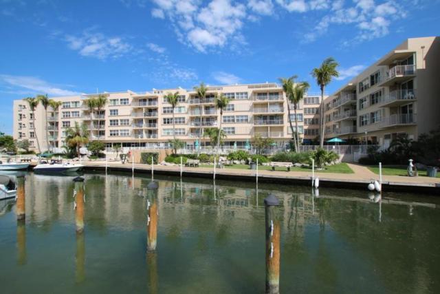88500 Overseas Highway #123, Plantation Key, FL 33070 (MLS #585870) :: Doug Mayberry Real Estate