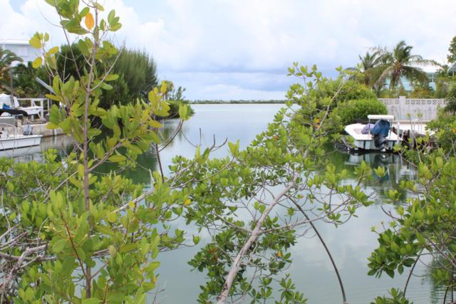 80 S Point Drive, Sugarloaf Key, FL 33042 (MLS #585903) :: Doug Mayberry Real Estate