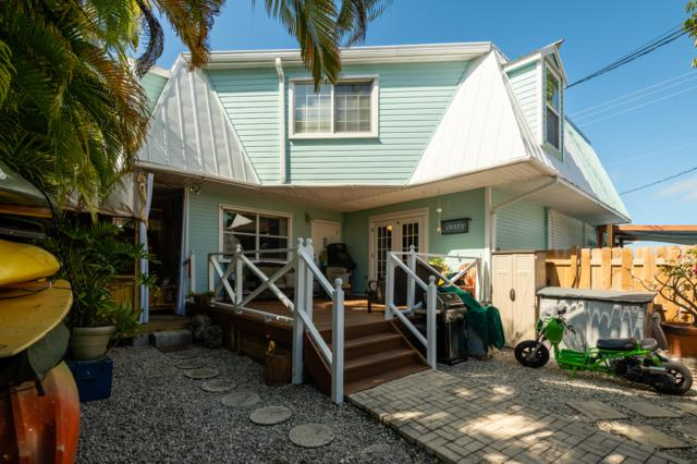 3202 Harriet Avenue, Key West, FL 33040 (MLS #585905) :: Coastal Collection Real Estate Inc.