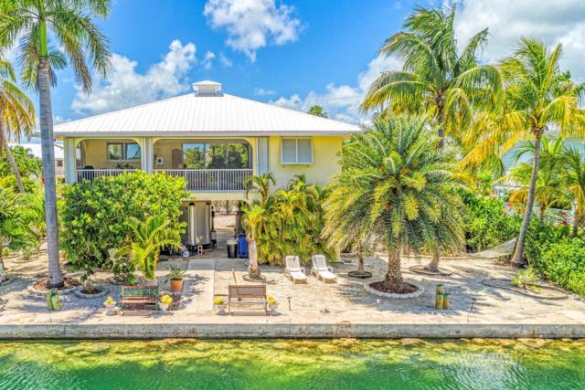 17158 W Bonefish Lane, Sugarloaf Key, FL 33042 (MLS #585911) :: Doug Mayberry Real Estate