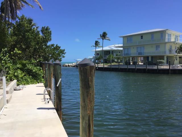 62900 Overseas Highway #10, Conch Key, FL 33050 (MLS #585913) :: Vacasa Florida LLC