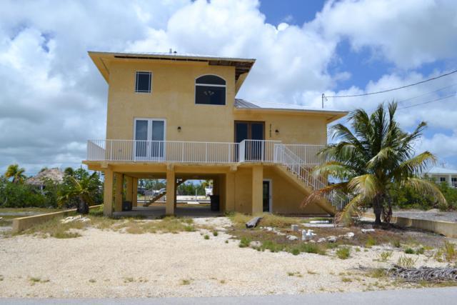 27403 Antigua Lane, Ramrod Key, FL 33042 (MLS #585914) :: Conch Realty