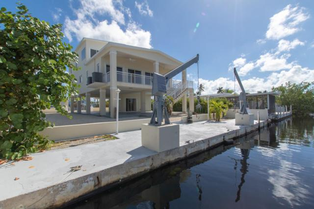 162 Long Key Road, Key Largo, FL 33037 (MLS #585916) :: Key West Luxury Real Estate Inc