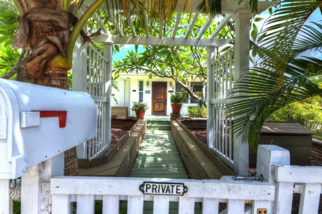 3509 Eagle Avenue, Key West, FL 33040 (MLS #585917) :: Jimmy Lane Real Estate Team
