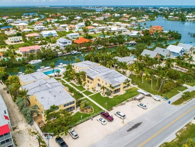 593 Sombrero Beach Road 16A, Marathon, FL 33050 (MLS #585920) :: Vacasa Florida LLC
