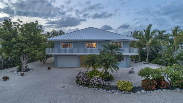 16763 E Point Drive, Sugarloaf Key, FL 33042 (MLS #585923) :: Doug Mayberry Real Estate