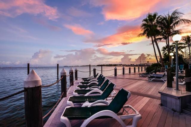 617 Front Street Week 3, A21, Key West, FL 33040 (MLS #585934) :: Jimmy Lane Real Estate Team