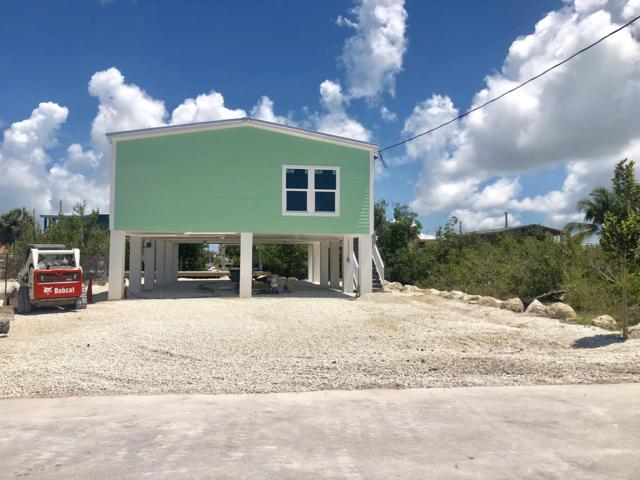 27375 Guadaloupe Lane, Ramrod Key, FL 33042 (MLS #585938) :: Jimmy Lane Real Estate Team