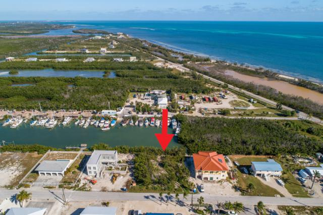 Ave H, Marathon, FL 33050 (MLS #585941) :: Coastal Collection Real Estate Inc.