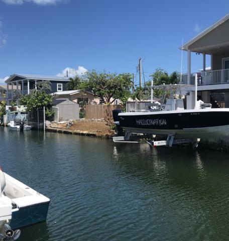 18 El Monte Lane, Big Coppitt, FL 33040 (MLS #585958) :: Jimmy Lane Real Estate Team